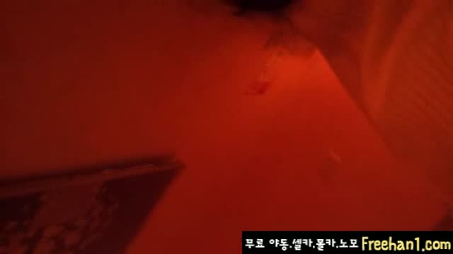 섹스한 신음소리 여친 2013년6월 촬영